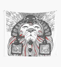 Harmonious Wall Tapestry