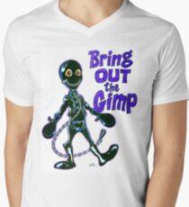 Bring Out the Gimp V-Neck T-Shirt