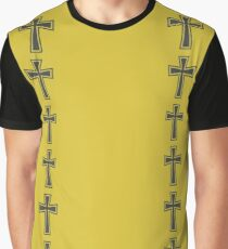 CRUZ_4 Graphic T-Shirt