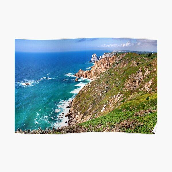 Cabo Roca 1 Poster