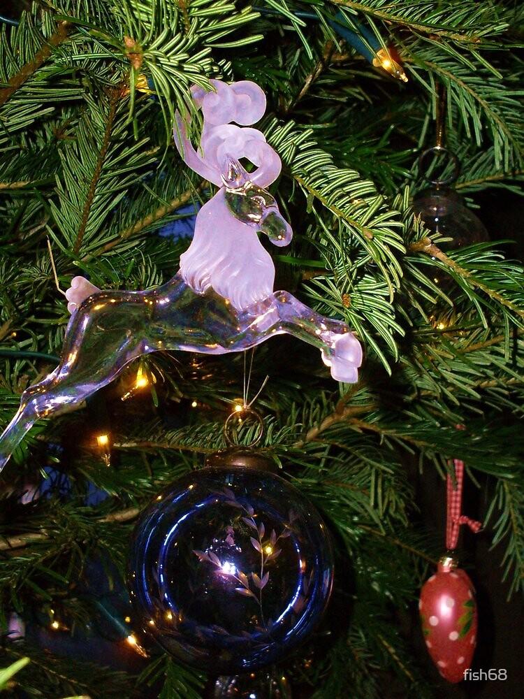 Christmas Tree by fish68