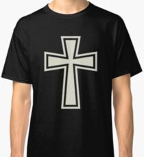 cruz_5 Classic T-Shirt