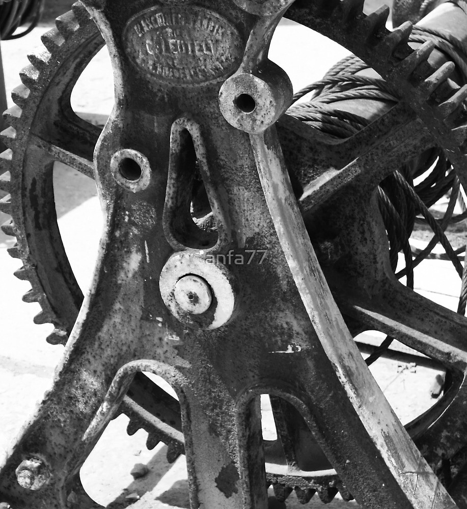 cogs by anfa77