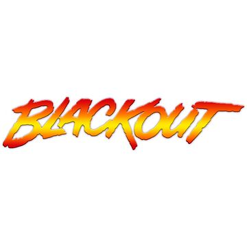 Blackout 1985 Movie by tomastich85