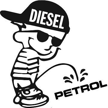 Diesel vs Petrol by Neppster123