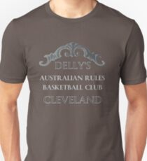 Delly's Australian Rules T-Shirt