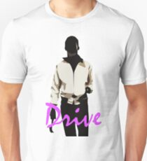 Camiseta unisex Drive