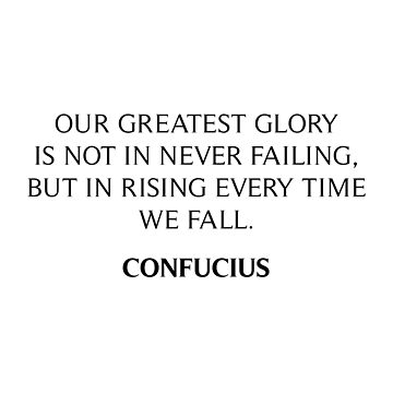 Confucius Quote #3 by widmore