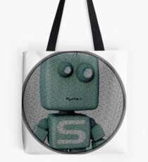 OBot Tote Bag