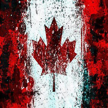 2717 Canada Earth by fwc-usa-company