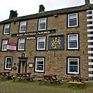 The Kings Arms Hotel - Reeth by Trevor Kersley