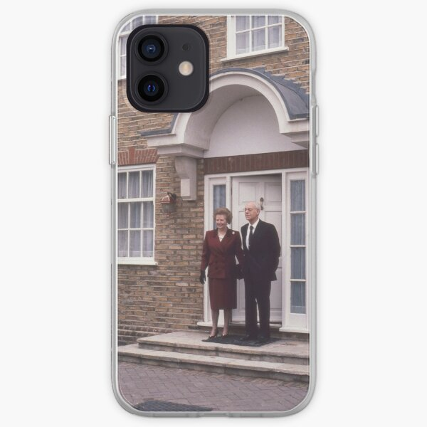 The end of an era iPhone Soft Case