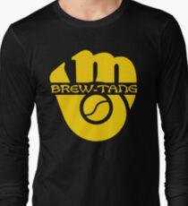 Brew-Tang Long Sleeve T-Shirt
