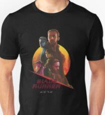Klingenläufer Unisex T-Shirt