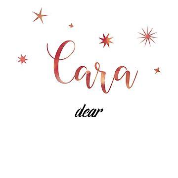Cara by Moonshine-creek