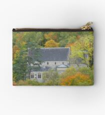 In the Heart of the Woods Studio Pouch