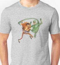 Villains at War Unisex T-Shirt
