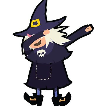 Dabbing Witch Costumes Wizards Broomstick Witch Dance  by allsortsmarket