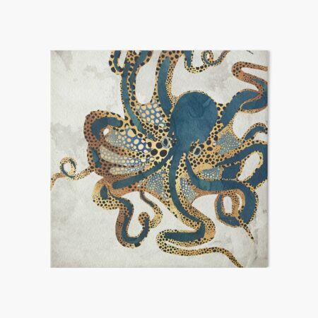 Underwater Dream VI Art Board Print