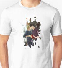 good morning - sherlock T-Shirt