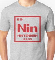 Nintendium Slim Fit T-Shirt
