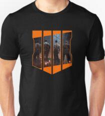 Schwarz opss 4 Slim Fit T-Shirt