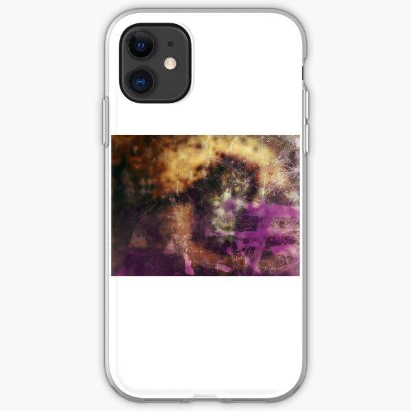 GRIM in ASIA iPhone Soft Case