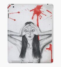 Period Goggles iPad Case/Skin