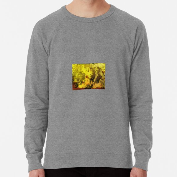 EVIL II Lightweight Sweatshirt