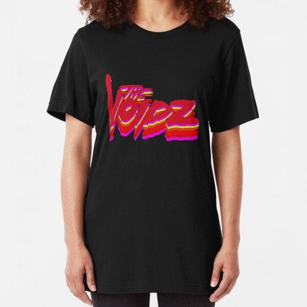 The Voidz Julian Casablancas  Slim Fit T-Shirt