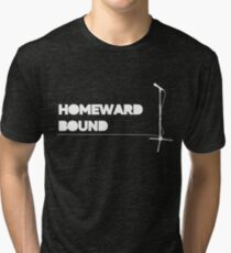 The Leftovers Homeward Bound Tri-blend T-Shirt