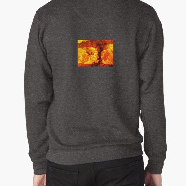 LAVA LAVA Pullover Sweatshirt