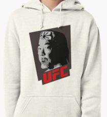 Karate Kid UFC Pullover Hoodie