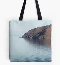 Amorgos Tranquilty Tote Bag
