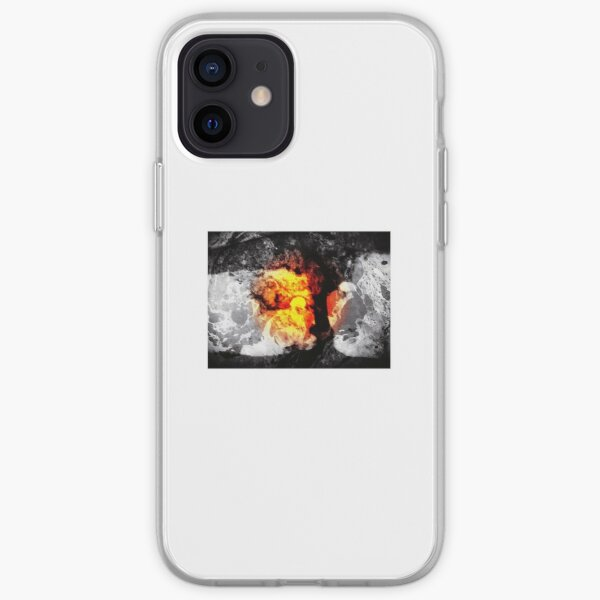 Hollo Hollow iPhone Soft Case