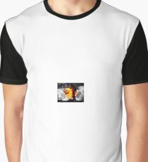 Hollo Hollow Graphic T-Shirt