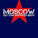 MoSCoW-Priorität von AdTheBad