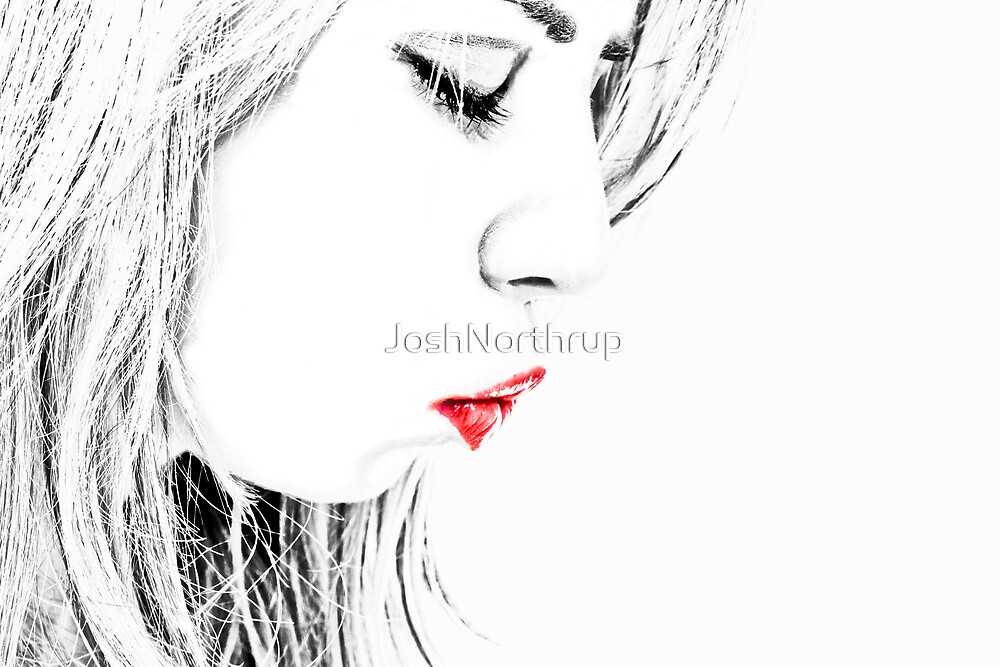 Alexandra by JoshNorthrup
