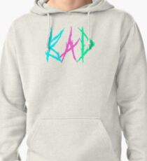 Xxxtentacion -Bad Vibes Forever Logo Pullover Hoodie