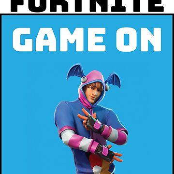 Fortnite Game On - Play The Game - Play to Wine Shirt - Fortnite Shirt - Mug - Birthday - Player - Tee - T-shirt by happygiftideas