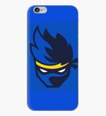Vinilo o funda para iPhone Logo Ninja