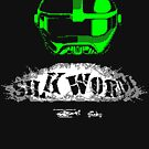 Gaming [ZX Spectrum] - Silkworm by ccorkin