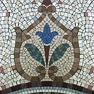 Mosaic Beauty by Orla Cahill Photography
