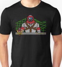 Matt Trakker Spectrum M.A.S.K. Shirt Unisex T-Shirt