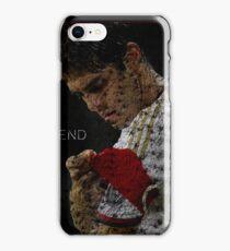 Kaka iPhone Case/Skin