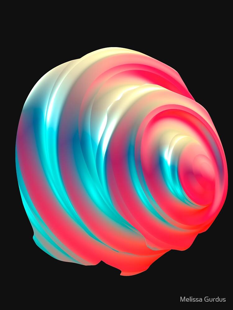 Dazzling Spiral by mgurdus
