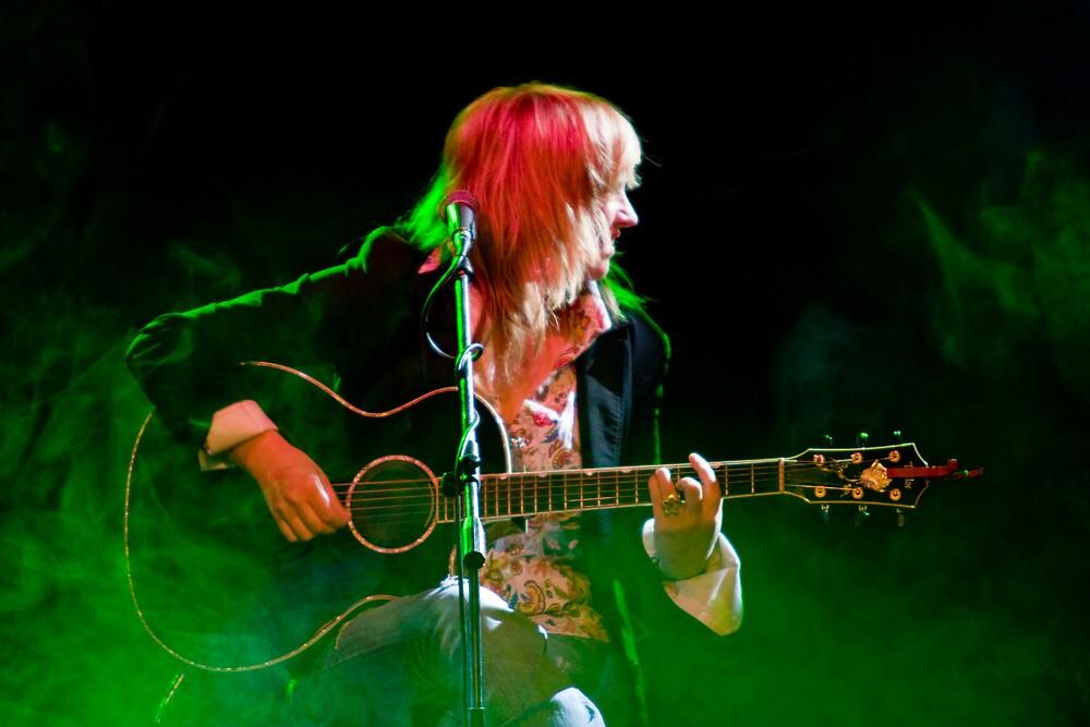 Rock Chick Karen Zoid by Gideon van Zyl