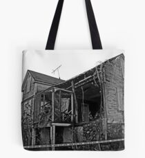 The Duggan Home, some years later Tote Bag