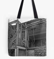 Hey I can see my room! Tote Bag