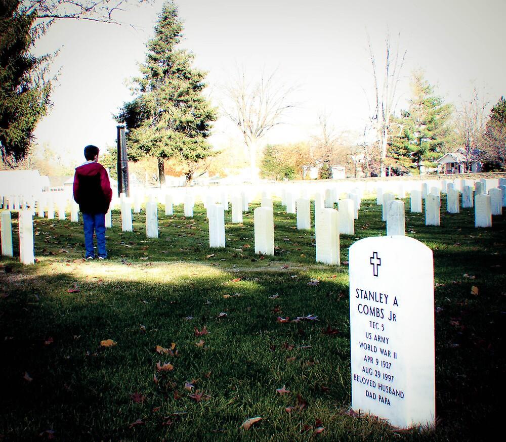 Our Heroes of Honor by Pauline Evans